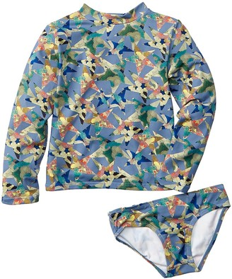 Stella McCartney 2Pc Swim Set