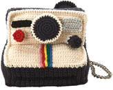 Anne Claire Crochet Instant Camera