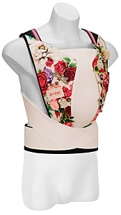 CYBEX Yema Tie Baby Carrier in Spring Blossom