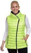 Champion Plus Size Puffer Vest