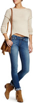 True Religion Basic Slim Straight Jean