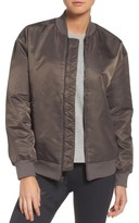 Reebok Women's Favorite Bomber Jacket
