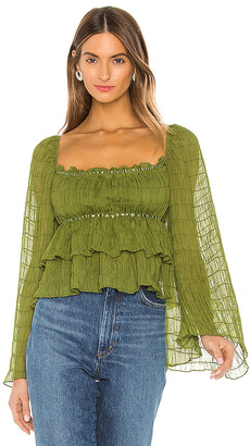 Tularosa Lucy Top