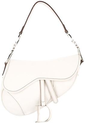 Christian Dior Pre-Owned Trotter saddle bag