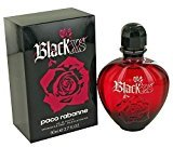 Paco Rabanne Black XS by Eau De Toilette Spray 2.7 oz
