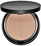 Sephora Matte Perfection Powder Foundation 18 Golden Linen 0.264 oz