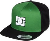 DC Mens Snappy Snapback Adjustable Hat/Cap