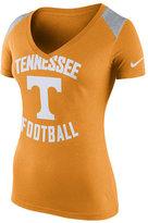 Nike Women's Tennessee Volunteers Stadium Football T-Shirt