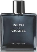 Chanel BLEU DE Eau de Parfum Pour Homme Spray, 1.7 oz.