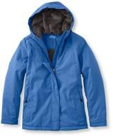 L.L. Bean Winter Warmer Jacket