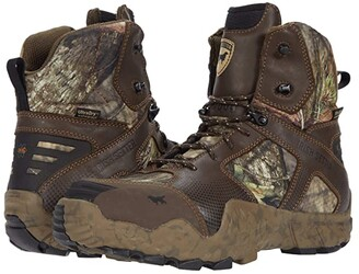 Irish Setter Vaprtrek 3817 (Mossy Oak Break-Up Country/Brown) Men's Shoes