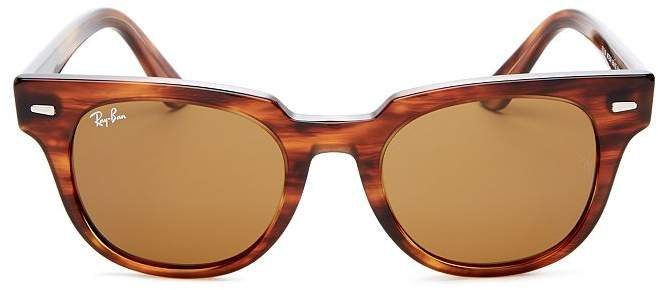 Ray-Ban Unisex Wayfarer Sunglasses, 50mm