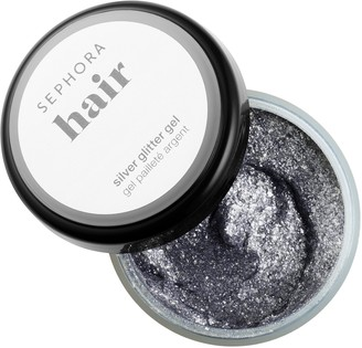 SEPHORA COLLECTION - Silver Glitter Hair Gel