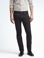 Banana Republic Skinny Dark Rinse Jean