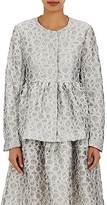 Co Women's Dot-Pattern Swing Jacket