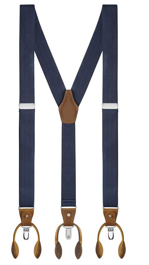 e446b73fab9 Button Suspenders For Men - ShopStyle Canada