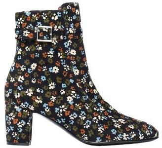 NewbarK Ankle boots