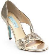 Betsey Johnson Abi Stiletto Heel Sandals
