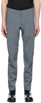 Veilance Grey Convex LT Trousers