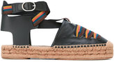 Paul Smith 'March' espadrilles