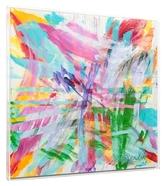 John-Richard Collection Beautiful Colors of James Van Praagh by Jeremy Sicile-Kira (Framed)