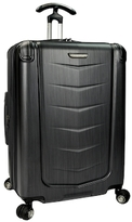 "Traveler's Choice Silverwood 26"" Hardside Spinner Luggage"