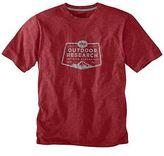 Outdoor Research Bowser T-Shirt - Short-Sleeve - Men's