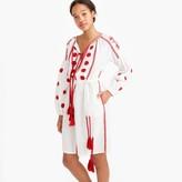J.Crew GallabiaTM Peru mini dress