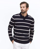 AG Jeans The Helios V Neck Sweater