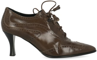 Hermes Lace-up
