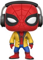 Spiderman Pop Vinyl Figurine