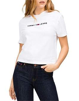 Tommy Hilfiger Tommy Jeans Tee