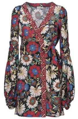 ANJUNA Short dress