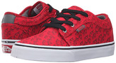 Vans Kids Chukka Low (Little Kid/Big Kid)
