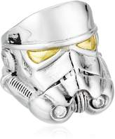 Star Wars by Han Cholo Stormtrooper Ring, Size 11