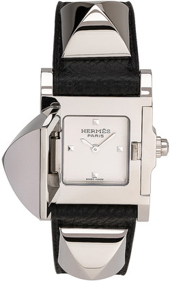 Hermes Medor pm in Black | FWRD