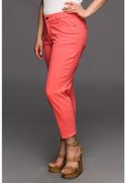 DKNY Mercer Rolled Skinny w/ Tuxedo Seams