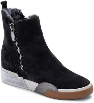 Dolce Vita Zelma High Top Sneaker