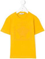 Young Versace logo T-shirt