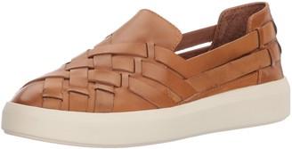 Frye Women's BREA Huarache Slip ON Sneaker