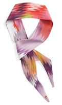 Ted Baker Women's Elizzai Expressive Pansy Mini Scarf