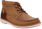 Clarks Men's Kyston Mid Ankle Boot