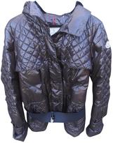 Moncler Brown Coat