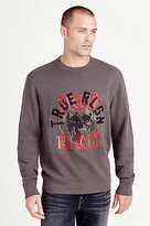 True Religion Crewneck Mens Sweatshirt