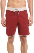 Brixton Men's Drexel Board Shorts