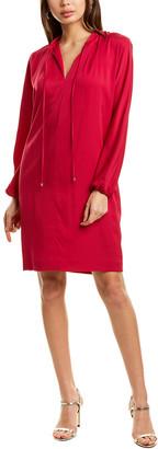 Diane von Furstenberg Jessica Mini Dress