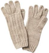Athleta Cashmere Lux Gloves
