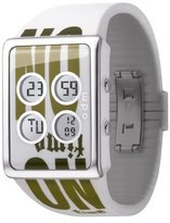 o.d.m. Unisex DD120-10 M Bloc Digital Watch