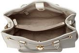 Calvin Klein Modena Leather Tote