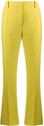 Valentino High-Waist Trousers